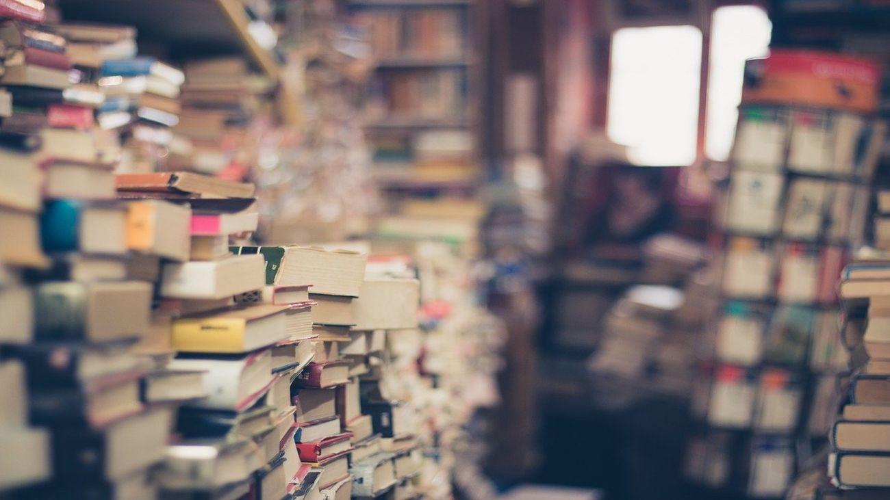 Así será la Noche de los Libros de Madrid el 1 de octubre