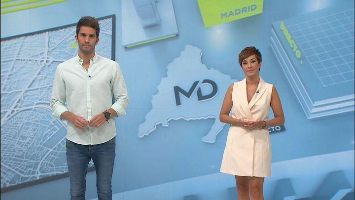 Madrid Directo 27.08.2021