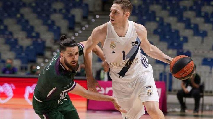 El Real Madrid de baloncesto arranca la pretemporada en Málaga, con La Otra en directo