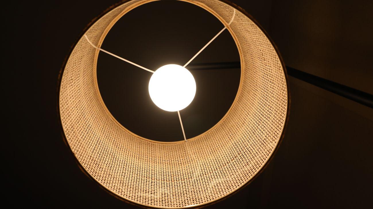 El precio de la luz alcanza este miércoles un nuevo récord: 132,47 euros/MWh