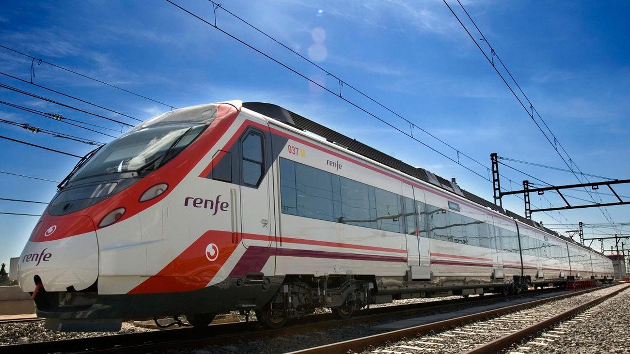 Reabre este miércoles el tramo de Cercanías entre Getafe y Parla tras  las obras de mejora