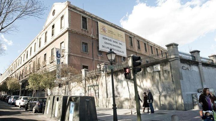 El edificio de Tabacalera de Madrid ya tiene luz verde para su rehabilitación
