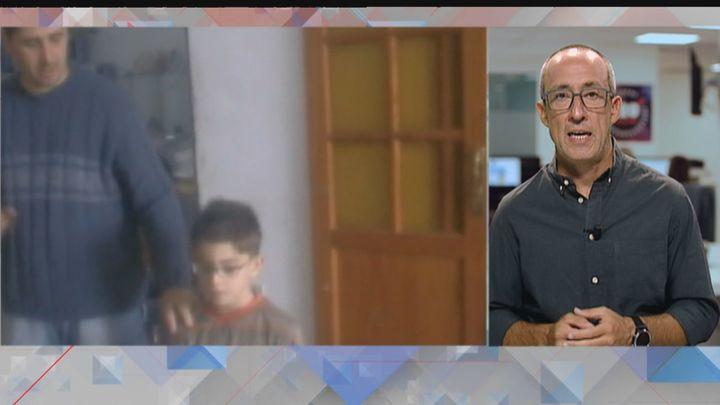 Detienen al padre de Yeremi Vargas acusado de agredir sexualmente a su hija de 13 años