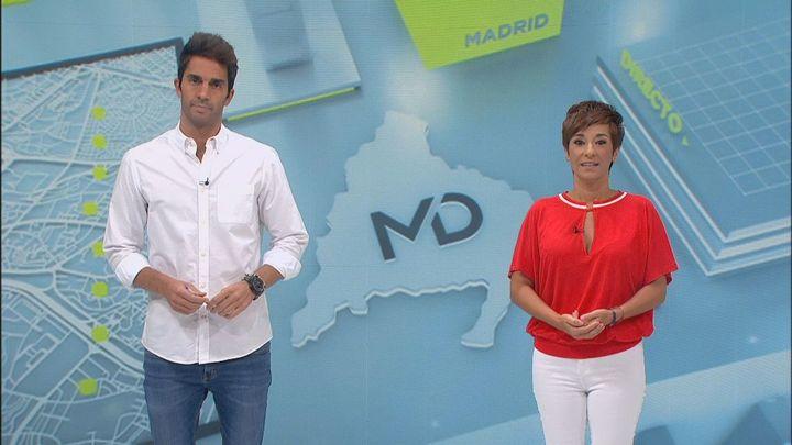 Madrid Directo 30.08.2021