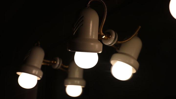 Nuevo récord del precio de la luz: este jueves alcanzará los 140,23 euros/MWh