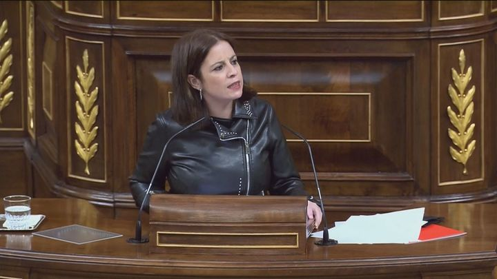 El PSOE renovará el lunes la dirección de sus grupos parlamentarios