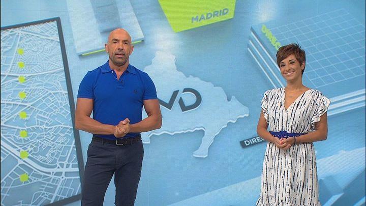 Madrid Directo 31.08.2021