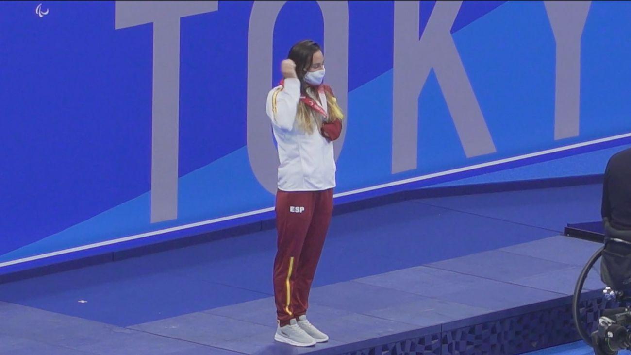 España suma 33 medallas en los Juegos Paralímpicos de Tokio y supera el resultado de Río de Janeiro