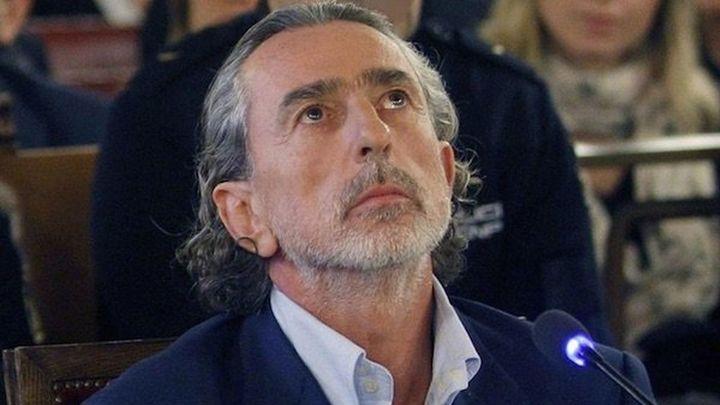 El Supremo confirma la condena a 6 años de cárcel para Francisco Correa por los contratos de la 'Gürtel' con AENA