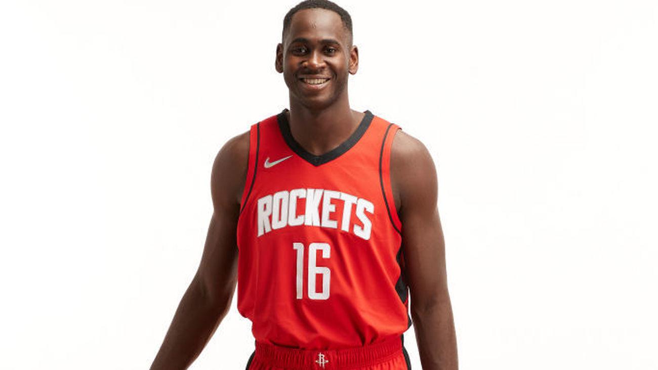 """Usman Garuba: """"A la NBA no se le puede decir que no"""""""
