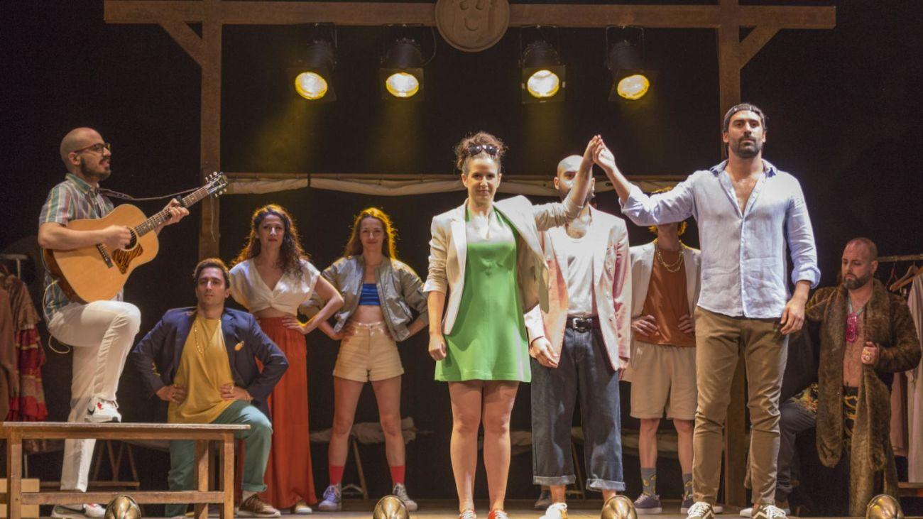 Teatro, danza y la música de Arte vivo en las Villas de Madrid, principales ofertas culturales para el fin de semana