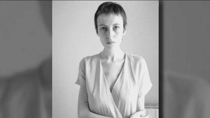 Muere a los 27 años la periodista Olatz Vázquez, que retrató así su lucha contra el cáncer