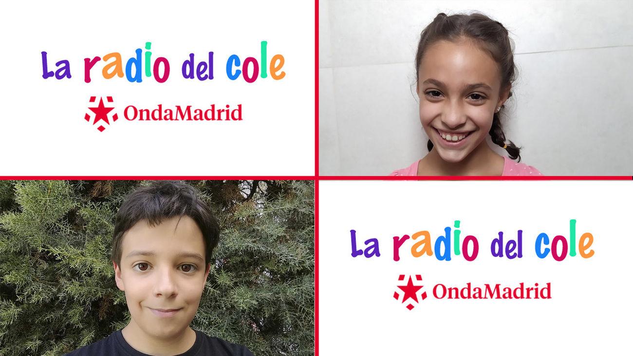 La Radio del Cole 04.09.2021