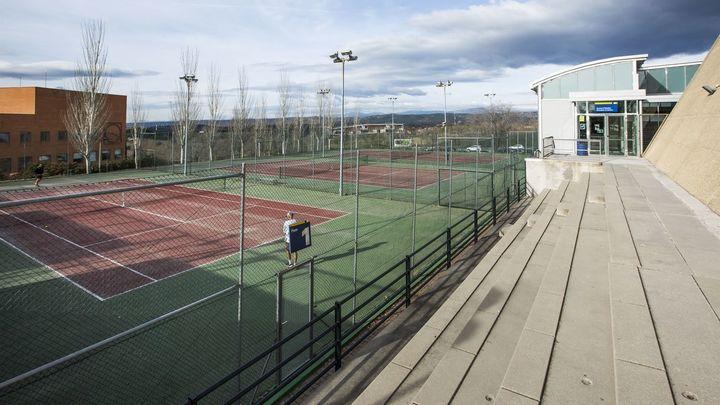 Las Rozas incorporará dos nuevas instalaciones deportivas a su oferta municipal