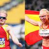 España cierra un magnífico medallero en los Paralímpicos de Tokio 2020, con 36 medallas