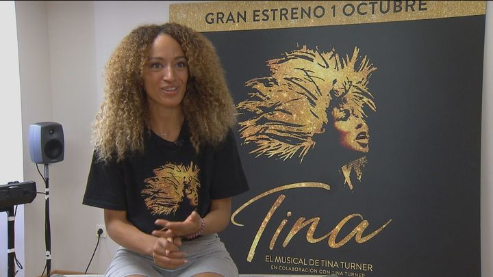 Llega el musical de Tina Turner al teatro Coliseum