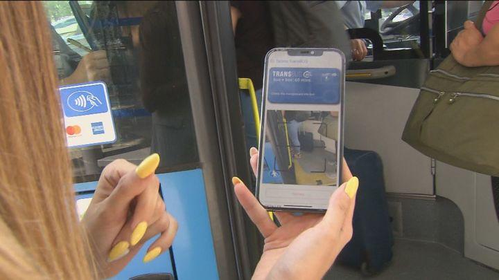 Cómo funciona el 'TranBus' para viajar por Madrid