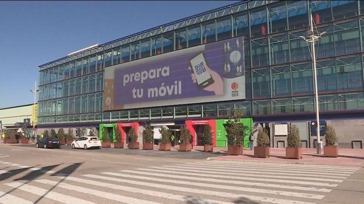 Tres pabellones en Ifema acogerán a los 24.000 candidatos a las oposiciones de auxiliar administrativo del Ayto de Madrid