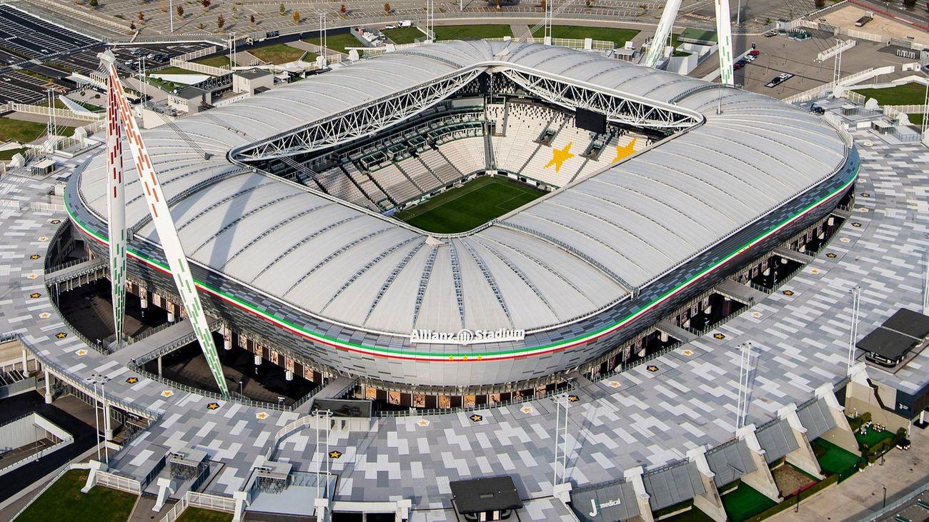 Milán y Turín, sede de la Liga de las Naciones
