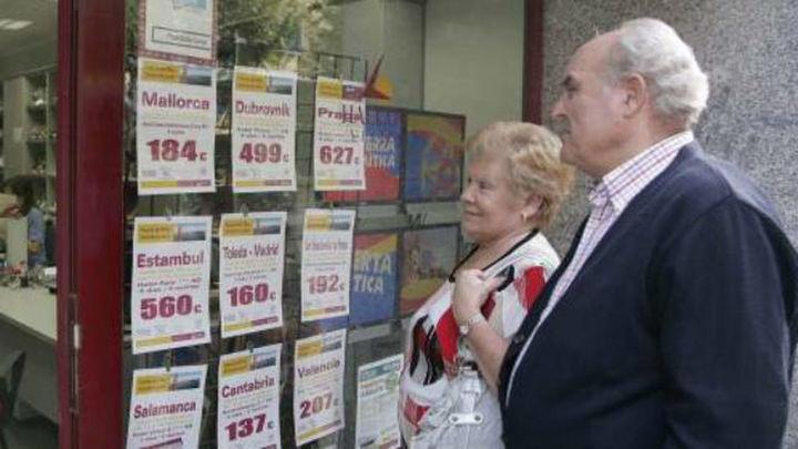 Madrid oferta 85.000 plazas de 'Rutas Culturales' por España y el extranjero para mayores de 60 años
