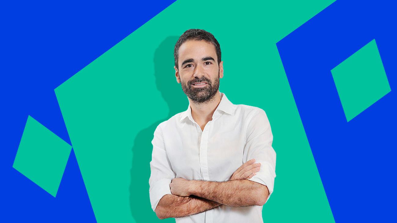 Rodrigo de Pablo presenta El Enfoque Deportes