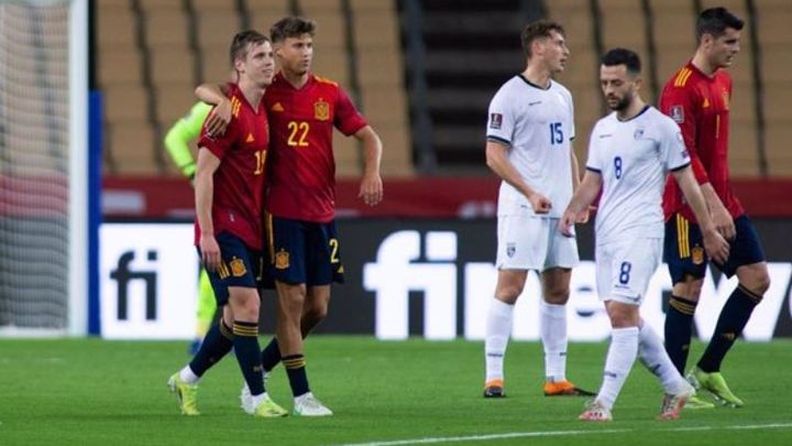 España, obligada a ganar a Kosovo y con un ojo en Grecia