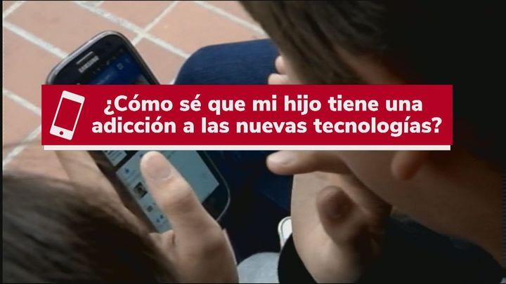 Adicción a la tecnología entre jóvenes y adolescentes: ¿cómo detectarla y qué hacer?