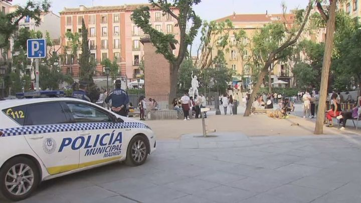 Buenos Días Madrid 07.09.2021 (10:30-11:30 hs)