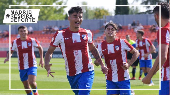 La Tercera madrileña se inicia con 31 goles en diez partidos