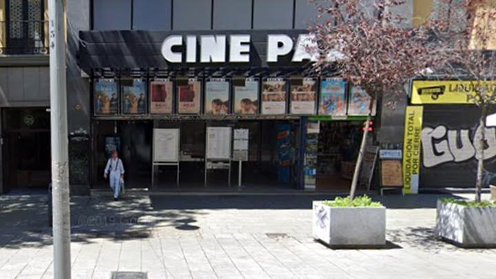 Reabre el Paz con su vocación de proyectar cine independiente