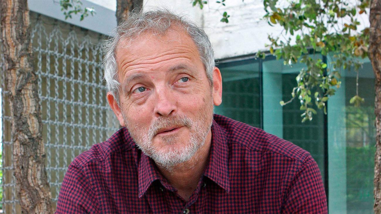 El actor Jordi Rebellón (fotografía de archivo)