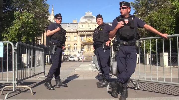 Comienza el juicio por los atentados islamistas en París de noviembre de 2015