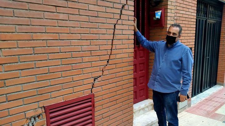 La Comunidad de Madrid ofrece realojar a los afectados por la línea 7B de Metro de San Fernando