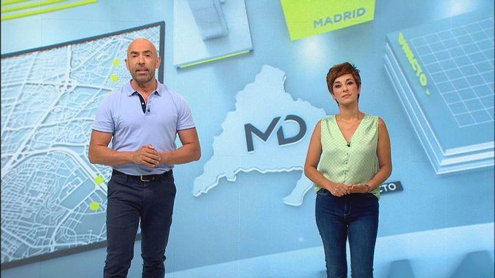 Madrid Directo 07.09.2021