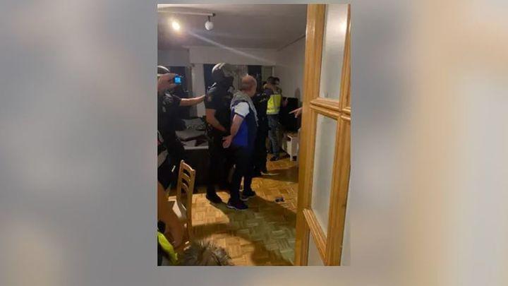 La Policía detiene en Madrid al 'Pollo Carvajal', exjefe de inteligencia chavista