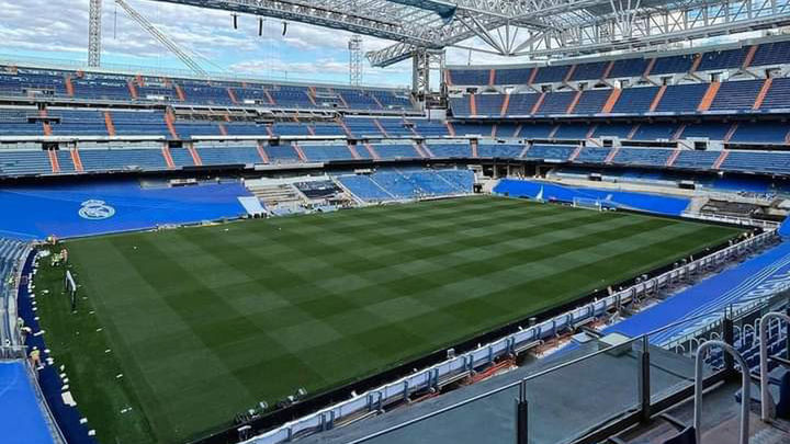 Las claves del nuevo Santiago Bernabéu