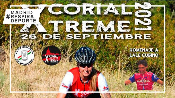 La Xcorial Xtreme vuelve con Lale Cubino como invitado