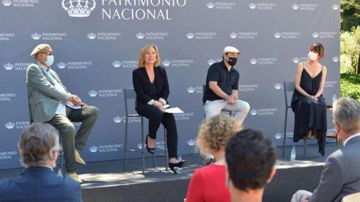 Patrimonio Nacional cierra este sábado el ciclo 'Jazz Palacio Real' con la actuación de Maria Berasarte