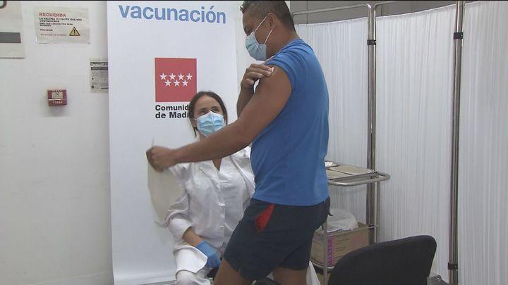 Madrid comunica 469 positivos y 13 fallecidos por Covid-19 en las últimas horas