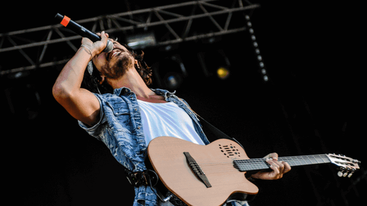 Las Rozas despide el verano con el Festival ArriquiTown