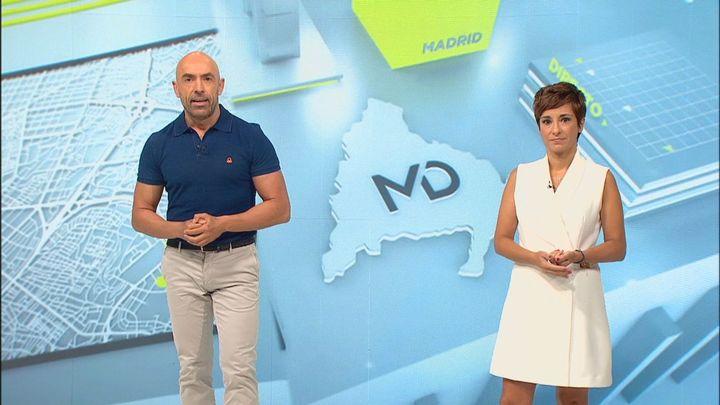 Madrid Directo 09.09.2021