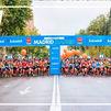 'Madrid corre por Madrid' ya calienta para este domingo