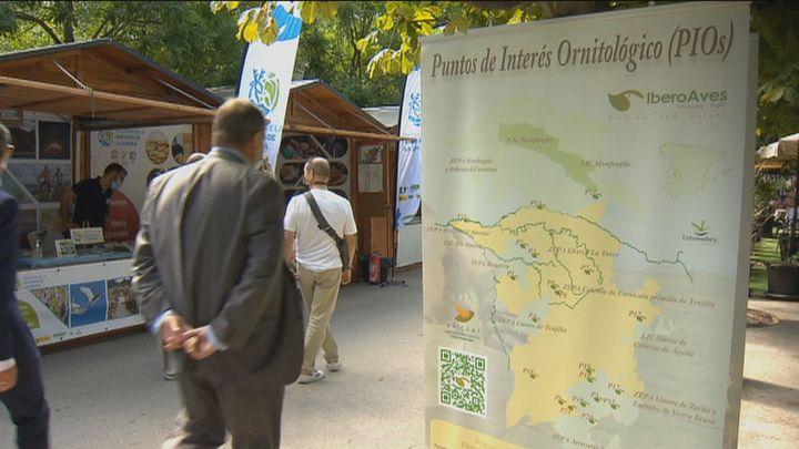 La Feria que nos invita a conocer la Naturaleza de Madrid