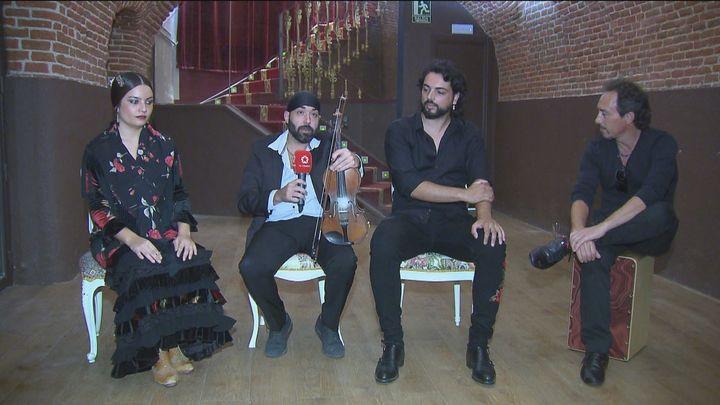 El flamenco sale a la calle hasta el 25 de septiembre
