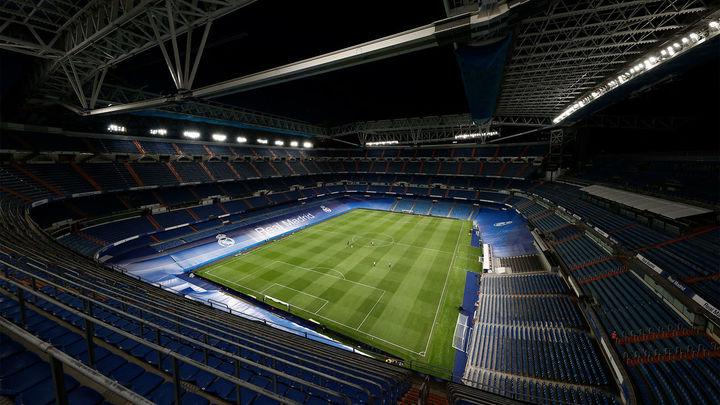 Lo que los aficionados del Madrid verán de su nuevo Santiago Bernabéu