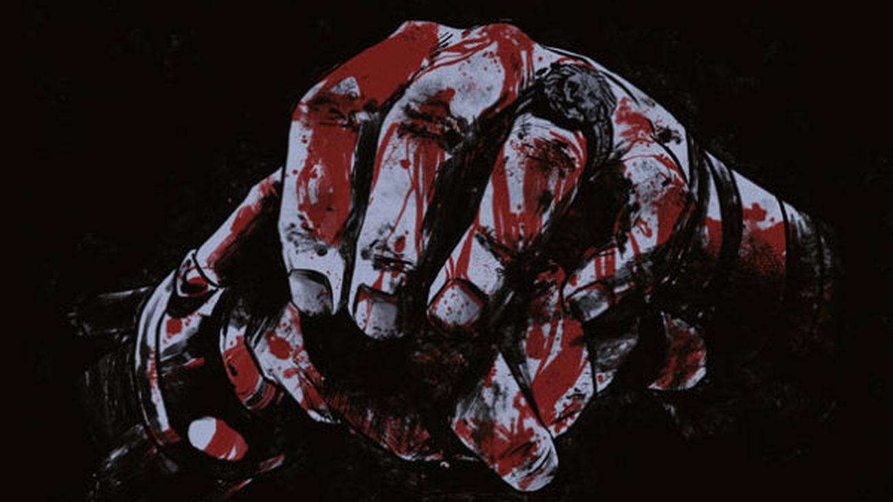 'Sangre Bárbara', un cómic de Conan con sello español