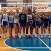 El Baloncesto Leganés se adjudica el Memorial Antonio de la Serna