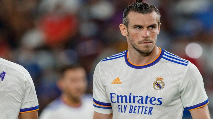Bale se lesiona otra vez