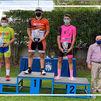 Marcos García se lleva el Trofeo Fiestas Patronales de Fuenlabrada de ciclismo