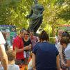 Más de 100 actividades gratuitas en la 12 edición de la Noche Europea de los Investigadores en Madrid